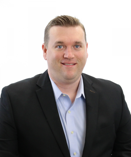 Manager of Financial Reporting and Analysis at REGENESIS, Andrew Stajduhar