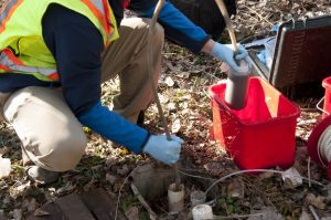 Groundwater Remediation Services