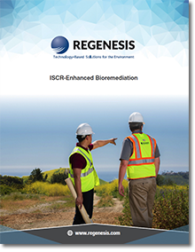 iscr enhanced bioremediation