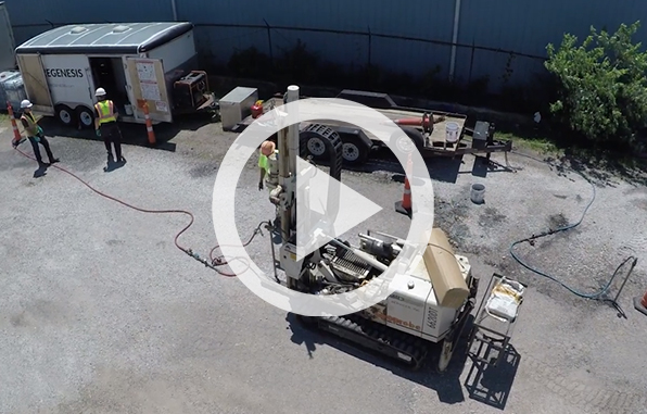 industrial site remediation