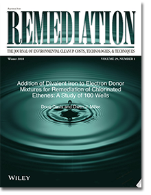 Wiley Remediation Journal