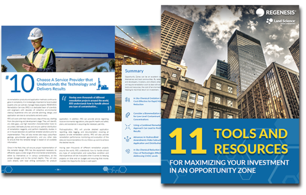 opportunity zone ebook